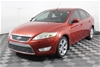 2007 Ford Mondeo TDCi MA Turbo Diesel Automatic Hatchback