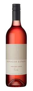 Voyager Estate Project Rose 2018 (6 x 75