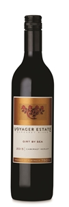 Voyager Estate Girt by Sea Cabernet Merl