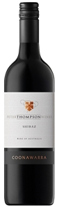 Peter Thompson Wines Shiraz 2014 (12 x 7