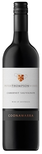 Peter Thompson Wines Cabernet Sauvignon