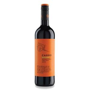 Barahonda Carro Organic 2018 (6 x 750mL)