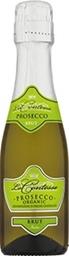 Le Contesse Organic Prosecco NV (24 x 200mL) Italy