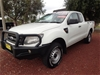 2014 Ford Ranger XL 4WD Manual Extra Cab 94,093km
