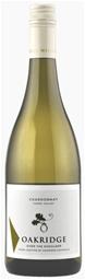 Oakridge OTS Chardonnay 2019 (6x 750ml), Yarra Valley, VIC. Screwcap
