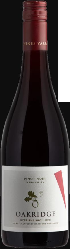 Oakridge OTS Pinot Noir 2019 (6x 750ml), Yarra Valley, VIC. Screwcap
