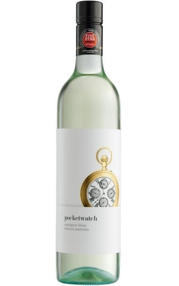 Pocketwatch Sauvignon Blanc 2019 (12 x 750mL), WA