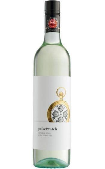 Pocketwatch Sauvignon Blanc 2019 (12 x 750mL), WA