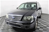 2006 Ford Escape XLS 4Cyclinder Auto 160,995 km's(Service History)