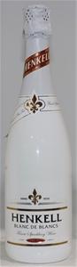 Henkell Blanc De Blancs NV (6 x 750mL) G
