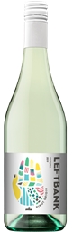 Zilzie Left Bank Pinot Grigio 2019 (12 x 750mL) VIC