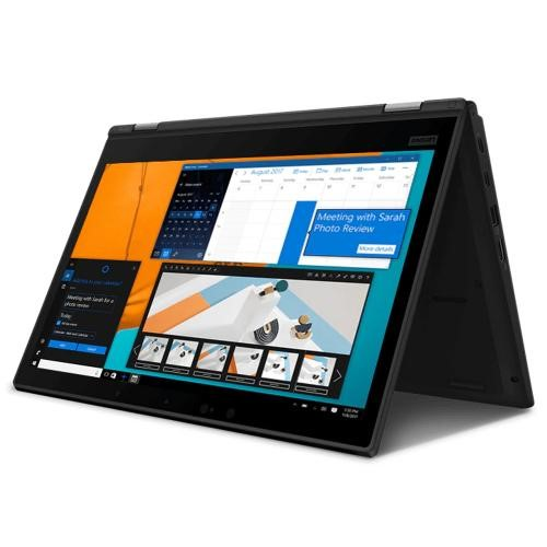 Lenovo ThinkPad L390 Yoga 13.3-inch Notebook, Black