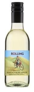 Cumulus Rolling Sauvignon Blanc Semillon