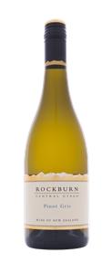 Rockburn Pinot Gris 2018 (6x 750mL), Cen