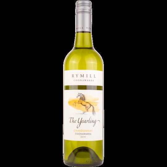 Rymill Coonawarra The Yearling Chardonnay 2019 (12x 750mL), SA