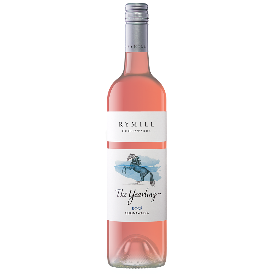 Rymill Coonawarra The Yearling Rosé 2018 (12x 750mL), SA