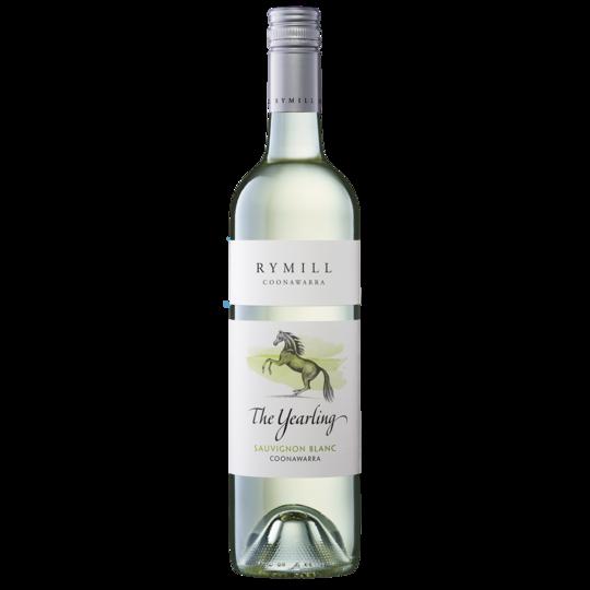 Rymill Coonawarra The Yearling Sauvignon Blanc 2019 (12x 750mL), SA