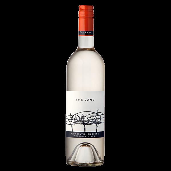 The Lane Block 10 Sauvignon Blanc 2019 (12x 750mL), SA