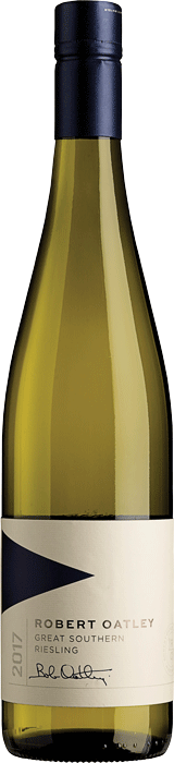 Robert Oatley Signature Series Great Southern Riesling 2017 (6x 1500mL),