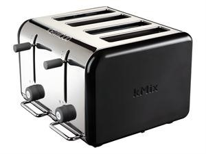 buy kenwood kmix peppercorn 4 slice toaster peppercorn. Black Bedroom Furniture Sets. Home Design Ideas