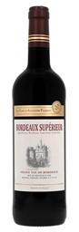 Bordeaux Superieur Rouge La cave D'Augustin Florent 2017 (6 x 750mL) Fr