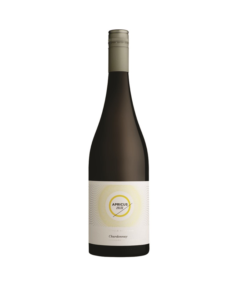 Apricus Hill Chardonnay 2018 (6x 750mL), WA. Screwcap