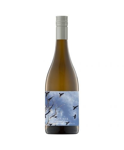 Harewood Estate Flux-VII White Blend 2018 (6x 750mL), WA. Screwcap