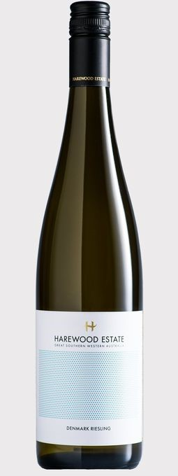 Harewood Estate Denmark Riesling 2019 (12x 750mL), WA. Screwcap
