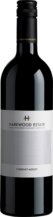 Harewood Estate Great Southern Cabernet Merlot 2017 (12x 750mL), WA.