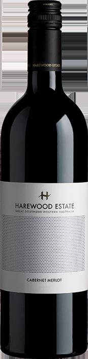 Harewood Estate Great Southern Cabernet Merlot 2017 (12x 750mL), WA.