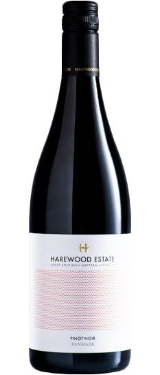 Harewood Estate Denmark Pinot Noir 2019 (12x 750mL), WA. Screwcap