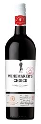 McGuigan Winemakers Choice Shiraz 2016 (6 x 750mL) Barossa Valley, SA