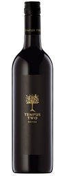 Tempus Two Varietal Shiraz 2016 (12 x 750mL) SA