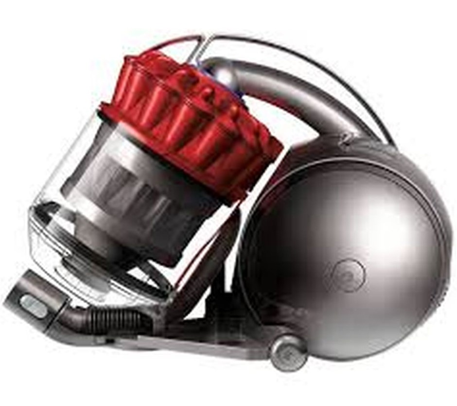 Dyson DC54 Cinetic Barrel Vacuum Cleaner