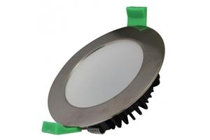 36 x LED Integral DownLights - 10W - 400