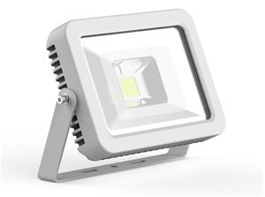 3 x LED DRIVERLESS FLOOD LIGHT - 10W - 9