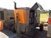 130 Kva Mobile Diesel Generator Set