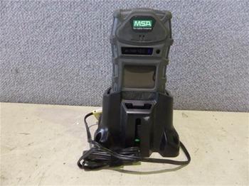 MSA Altair 5X Gas Detectors