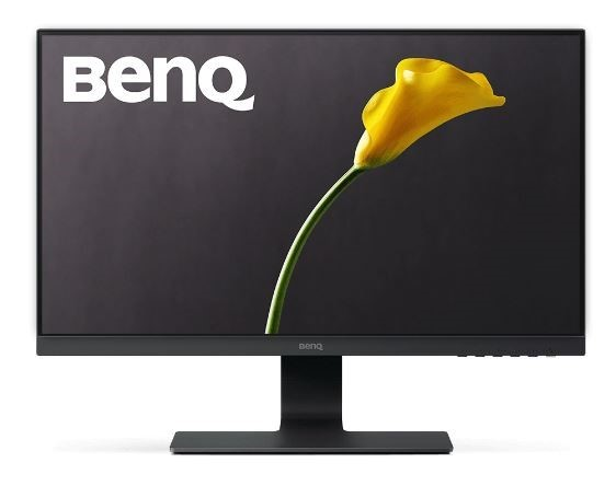 BenQ GL2580H Stylish Monitor with 24.5 inch, 1080p, Eye-care Technology