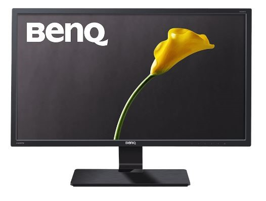 BenQ GC2870H 28-inch Full HD Stylish Monitor with Eye-care Technology