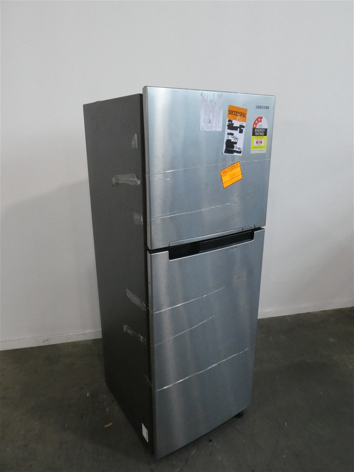Samsung SR318LSTC 318L Top Mount Fridge with Twin Cooling Plus™