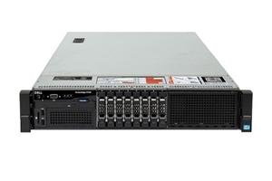 DELL R720 SERVER, 1x E5-2620v2, 48GB, 7.