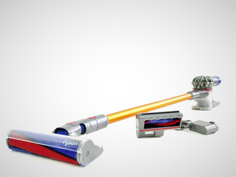 Dyson V8 Absolute+ Cordless stick Vacuum (V8ABSOLUTE+)