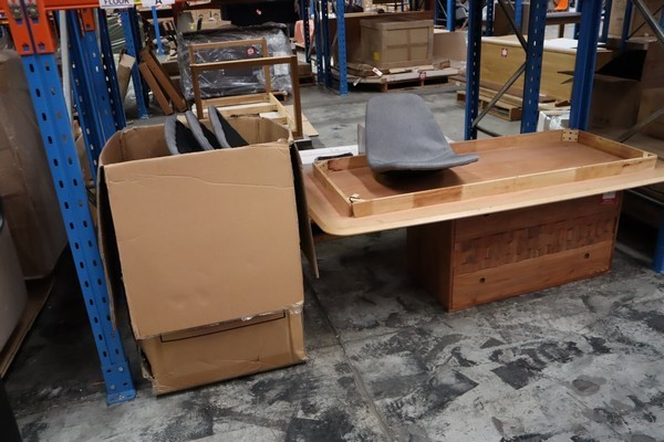 Assorted Furniture