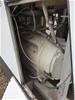 Ingersoll Rand Screw Compressor