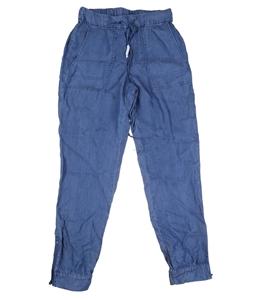 BETTINA LIANO Women`s Tencel Cargo Pants