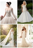 Bridal Dresses Including Modern,Traditional Styles