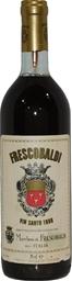 Marchesi de Frescobaldi Vin Santo 1980 (1x 750mL), Tuscany. 5 Star Prov!