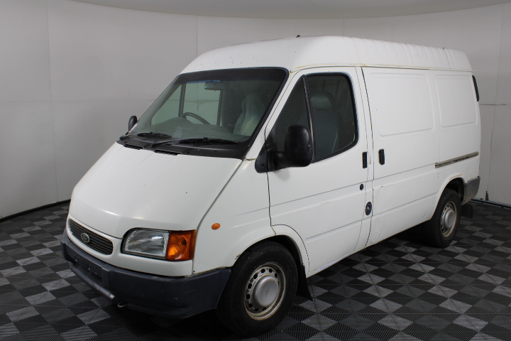 1999 Ford Transit SWB Turbo Diesel Van