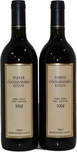 Parker Coonawarra Est Terra Rossa First